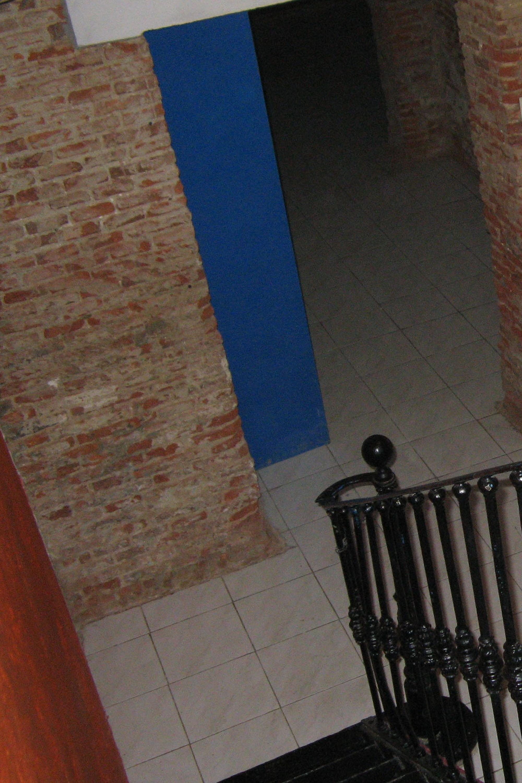 Foto 04 escalera