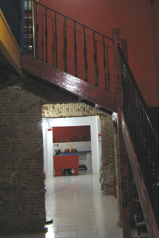 Foto 05 escalera