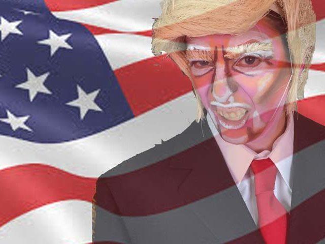 El mundo al borde de un ataque de Trump