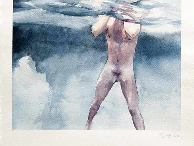 Exposición. Jean Carlos Puerto. Comisariada por Ricardo Recuero. (XVIII Ciclo Versión Original)