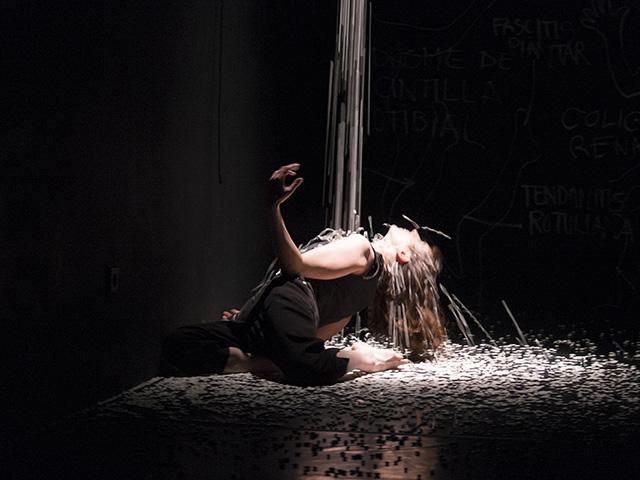 Painkiller, por Mey-Ling Bisogno