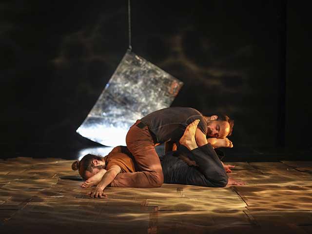 LlocJocXoc, por La Coja Dansa / Prácido Domingo