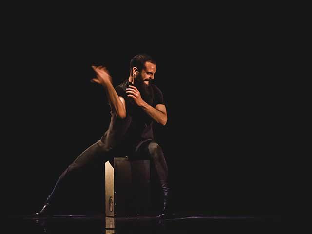 Flamencas, por Álvaro Murillo