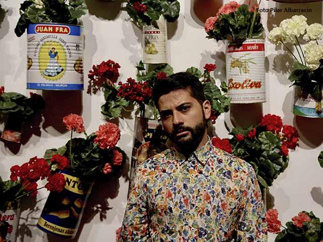 """Presentación de """"Historia Queer del Flamenco"""", por Fernando López"""