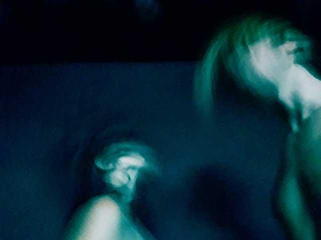 Fuera de Centro, por Corina Bustamante y Simon Wiersma